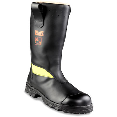 EWS Die Schuhfabrik 9204-2 F2A HI3 CI SRC GÜK Reflex