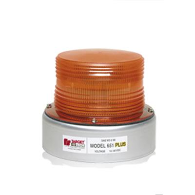 Federal Signal Model 651low profile strobe beacon