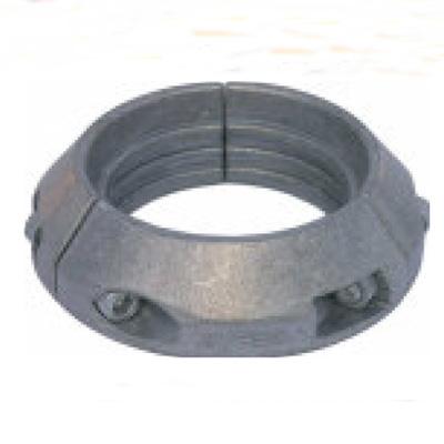 Feuer-Vogel Segmented Bindings 75 for hose couplings