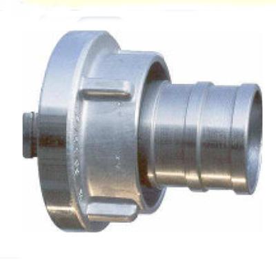 Feuer-Vogel Suction Hose 52-C couplings