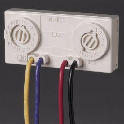 Fire Lite Alarms (Honeywell) HFS-MM(A) mini monitor module