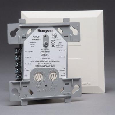 Fire Lite Alarms (Honeywell) HFS-MR(A) relay module