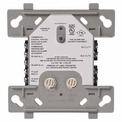Fire Lite Alarms (Honeywell) MMF-302(A) interface module