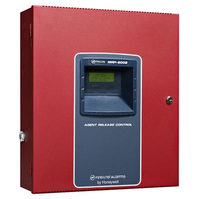 Fire Lite Alarms (Honeywell) MRP-2002 fire alarm control panel