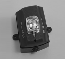 Fire Lite Alarms (Honeywell) SWH wall strobe