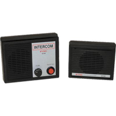 Fire Research Corp. ICA100-A00 interior intercom system