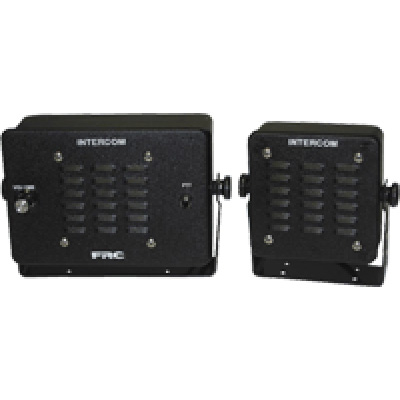 Fire Research Corp. ICA400-A40 two-way intercom system