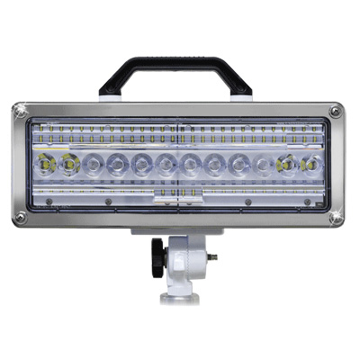 Fire Research Corp. SPA510C-Q20 LED light