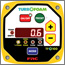 Fire Research Corp. TFC162-030 automatic foam proportioning system