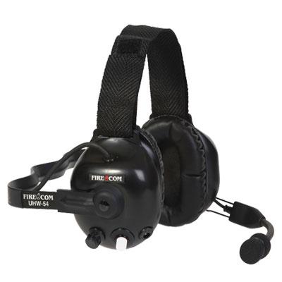 Firecom UHW-54E under helmet headset
