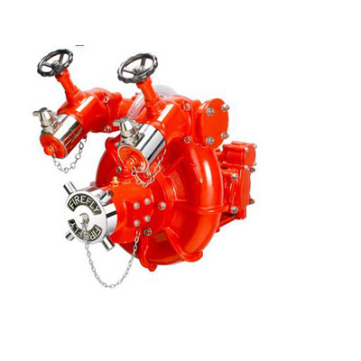Firefly MFV-LP-2270 normal pressure mounting fire pump
