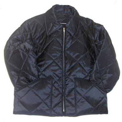 Firemans Chore FCQ-118 diamond quilted jacket