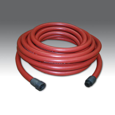 Firequip Fire Hose Fire Engine red reel booster hose