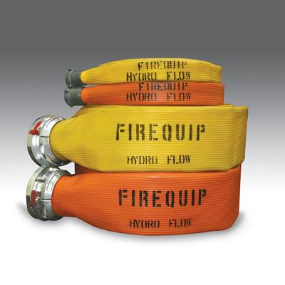 Firequip Fire Hose Hydro Flow - SDH small diameter hose