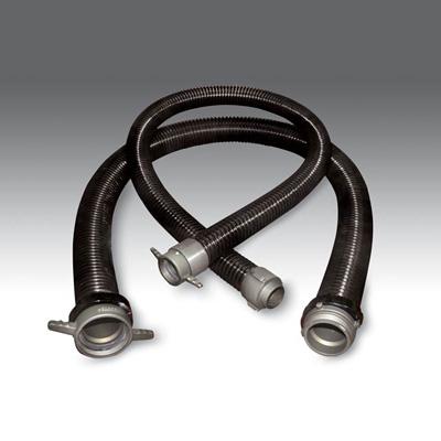 Firequip Fire Hose Maxi - Flex PVC hose