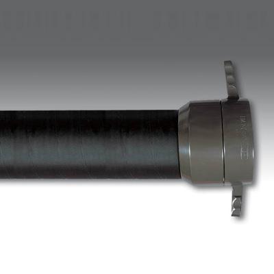 Firequip Fire Hose Tank - Flex hose