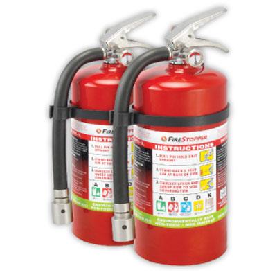 FireStopper International PFE 1L refillable extinguisher