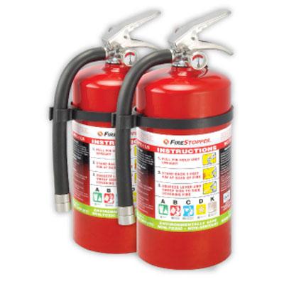 FireStopper International PFE 1LS refillable extinguisher