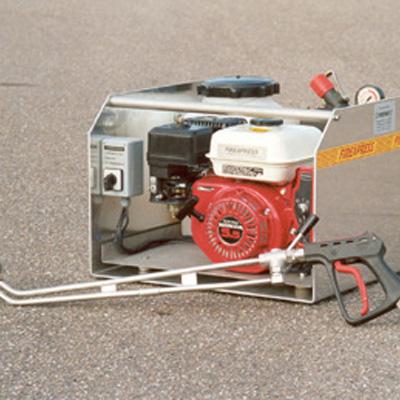 Firexpress Petrol Version pump driven unit