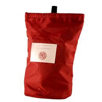 FlameFighter Corporation 39180CR SCBA mask bag