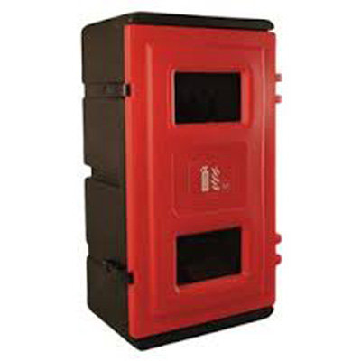 FlameFighter Corporation JBDE73 20 or 30 lb cabinet