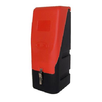 FlameFighter Corporation JBTE68 one 10 lb. bottle cabinet