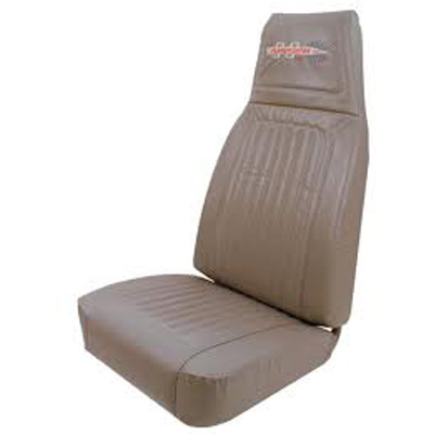 FlameFighter Corporation Model 303 SCBA seat