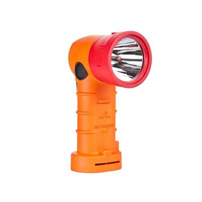 FoxFury Breakthrough BT3 LED Right Angle flashlight