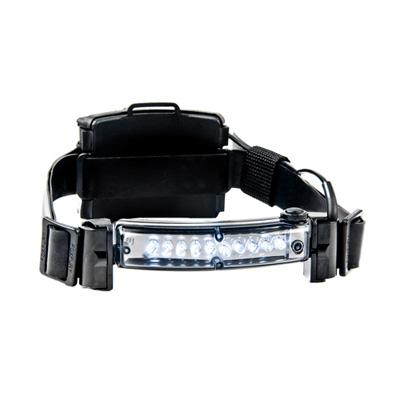 FoxFury Command 10 Fire compact LED headlamp