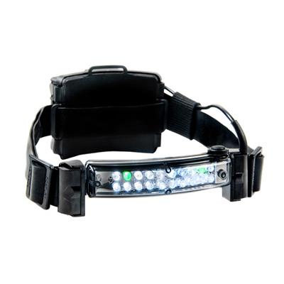 FoxFury Command 20 Fire LED helmet light