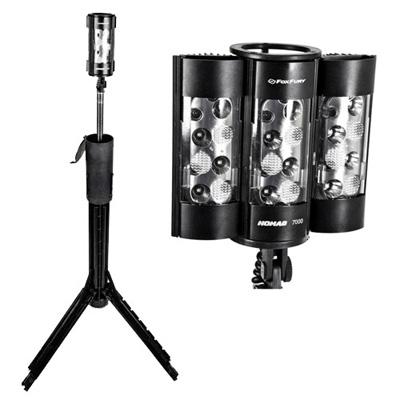 FoxFury Nomad 360 LED scene light