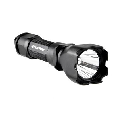 FoxFury Rook CheckMate LED flashlight