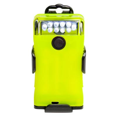 FoxFury Scout Tasker-Fire Glow  LED light