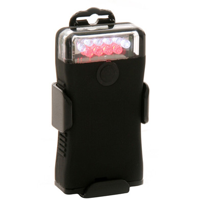 FoxFury Scout Tasker-Safety light