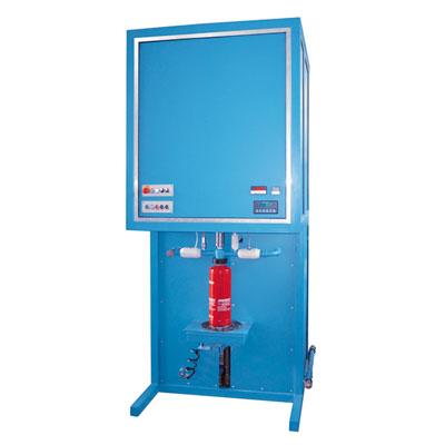 Fritz Emde ALVIC automatic poeder filling unit