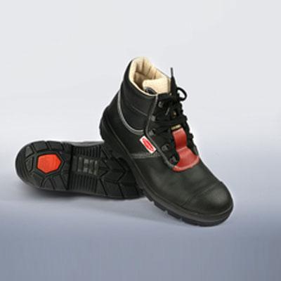 Fronius International Safetyshoes S3