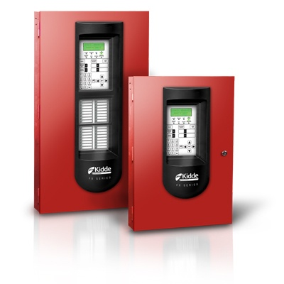 Edwards Signaling FX-1000D Intelligent Fire Alarm System