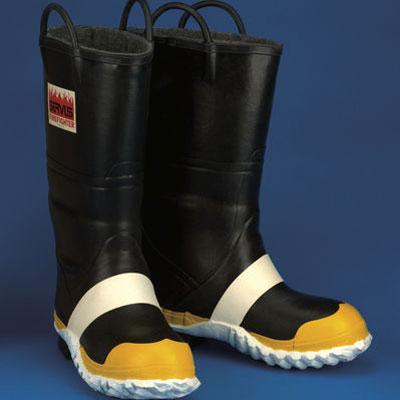 Fyrepel 155N boots