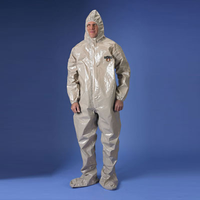 Fyrepel Style 42151 ChemMax 4 chemical protective clothing
