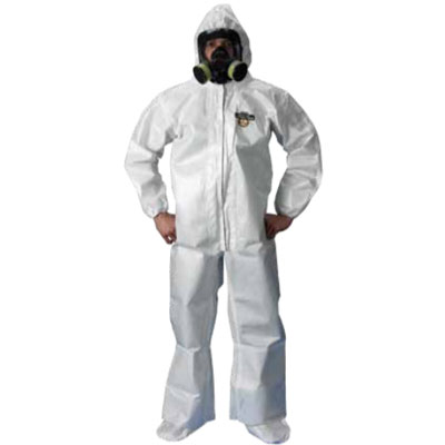Fyrepel Style C72165 ChemMax 2 chemical protective clothing