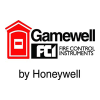 Gamewell-FCI 302-AW-135 rate-compensation heat detector