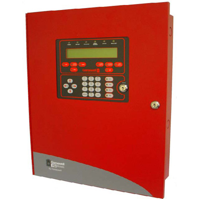 Gamewell-FCI IF602SS analog addressable control panel