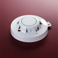 Gamewell-FCI XP95-I analog addressable ionization smoke sensor
