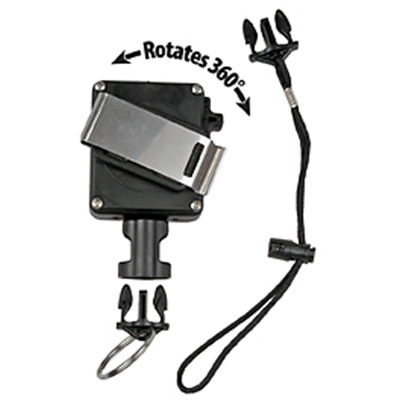 Gear Keeper RT3- 7536 retractable instrument tether