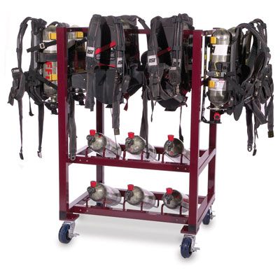 GEARGRID Air Pack Rack