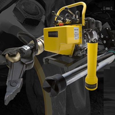 Genesis Rescue Sys. 17c combination tool
