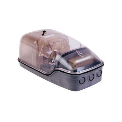 Gent 17815-01 smoke detector