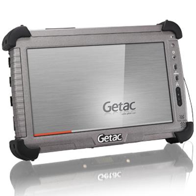 Getac E110 rugged tablet