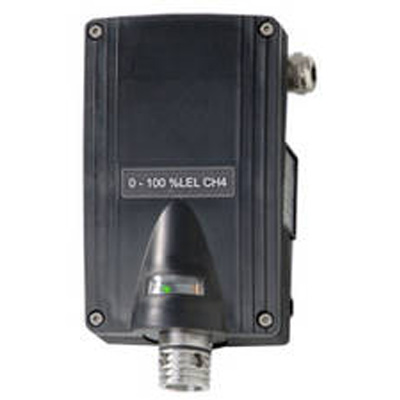 GfG CC28 state-of-the-art monitoring of combustible gases