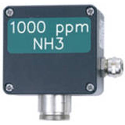 GfG CI21transmitter for ammonia in refrigeration plants